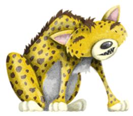hyena-blog